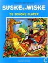 Comics - Suske und Wiske - De schone slaper