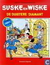 Strips - Suske en Wiske - De duistere diamant