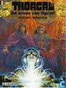 Comics - Thorgal - De kroon van Ogotaï