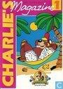 Strips - Charlie's magazine (tijdschrift) - Nummer  1