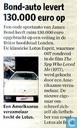 20081203 Bond-auto levert 130.000 euro op