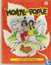 Comics - Mokie en Popie - Mokie en Popie en het witte veulen