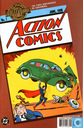 Action Comics - Superman