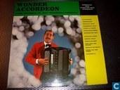 Wonderaccordeon - John Huisman en zijn Wonderaccordeon
