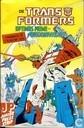 Bandes dessinées - Transformers - De Transformers - omnibus 3
