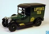 Talbot Van 'Lipton's Tea'