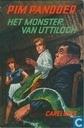Boeken - Pim Pandoer - Het monster van Uttiloch