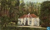 Park Sonsbeek Theeschenkerij