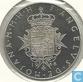 """Maltezer Orde 3 scudi 1968 (PROOF) """"F.A.O."""""""