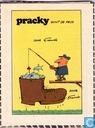 Bandes dessinées - Kasteel - Pracky wint de prijs