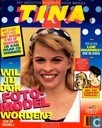 Strips - Linda en Marina - 1993 nummer  32