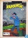 Strips - Kapoentje, 't (tijdschrift) - 1951 nummer  34