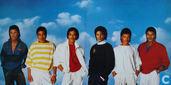 Schallplatten und CD's - Jacksons, The - Victory