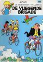 Bandes dessinées - Gil et Jo - De vliegende brigade