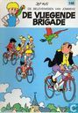 Comics - Peter + Alexander - De vliegende brigade