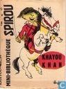 Khayou Khan
