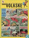 Comics - Ons Volkske (Illustrierte) - 1965 nummer  9