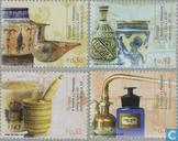 2003 Hystorische pharmacy inventory (POR 775)
