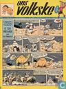 Bandes dessinées - Ons Volkske (tijdschrift) - 1964 nummer  47