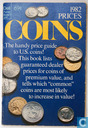 Coins, The handy price guide to U.S. coins!