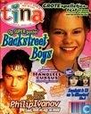 Strips - Griezeldorp, Het - 1998 nummer  46