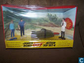James Bond Action Toy Set # 4