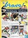 Strips - Bravo (tijdschrift) - Nummer  24