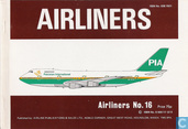 Airliners No.16 (PIA 747)