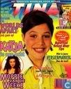 Strips - Isabelle van De Drie Beuken - 1996 nummer  30