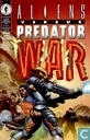 Aliens vs Predator: War 4