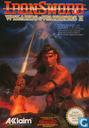 Jeux vidéos - Nintendo NES (Nintendo Entertainment System) - Wizards & Warriors II - Ironsword
