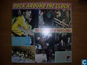 Rock around the clock: the golden age of rock 'n roll