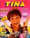 Strips - Linda en Marina - 1992 nummer  43