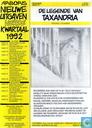 Vierde kwartaal 1992