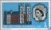 Westminster Abbey 900 jaar - fosfor
