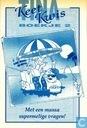 Strips - Kabaal in de kapsalon - 1991 nummer  28