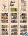 Strips - Robbedoes (tijdschrift) - Superklos 14