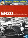 Enzo Ferrari - De laatste keizer
