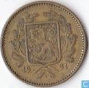 Finland 5 markkaa 1931