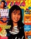 Strips - Blanche en Gijske - 1995 nummer  8