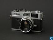 Canonet New QL17