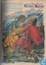 Comic Books - Kleine Zondagsvriend (tijdschrift) - 1956 nummer  9