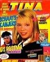 Comics - Karen heeft kapsones - 1996 nummer  6