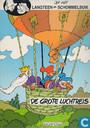 Comic Books - Jeremy and Frankie - Het blauwe prieeltje