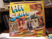 Hit score