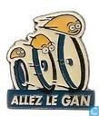 Allez Le Gan