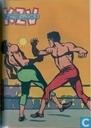 Bandes dessinées - Kleine Zondagsvriend (tijdschrift) - Kleine Zondagsvriend 16