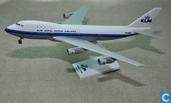 KLM - Boeing 747-200 (01)