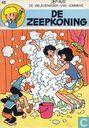 Comics - Peter + Alexander - De zeepkoning