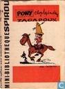 Pony chez les indiens Zacapoux